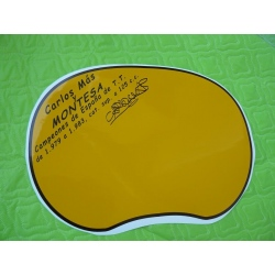 Adhesivo careta Montesa Enduro