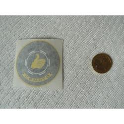 Adhesivo depósito Bultaco Tralla/Metralla