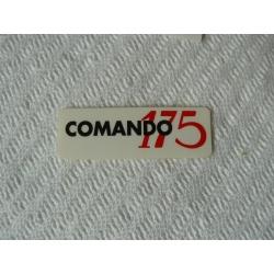 Adhesivo Impala comando 175 blanco