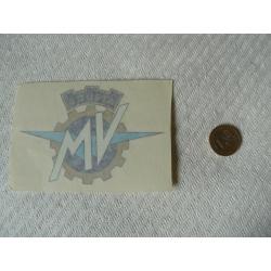 Adhesivo depósito Mv Agusta