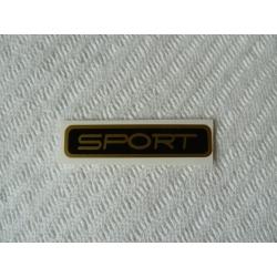 Adhesivo Montesa Impala Sport