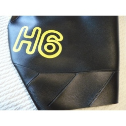 Funda asiento Montesa Eduro H6 75-125 tipo original