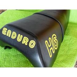 Funda asiento Montesa Enduro H6