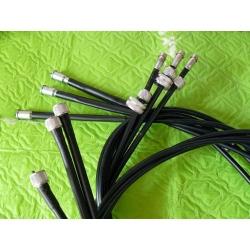 Cable cuentakilómetros Bultaco Mercurio Veglia