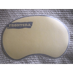 Adhesivo careta Bultaco Frontera