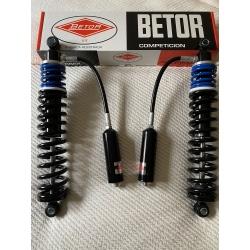 Amortiguadores Betor Bultaco Frontera/Pursang