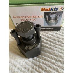 Extractor rotores Selettra