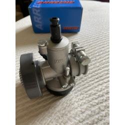 Carburador Amal 20 con filtro