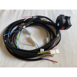 Instalación eléctrica Montesa Enduro H7 360