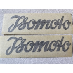Adhesivo Isomoto