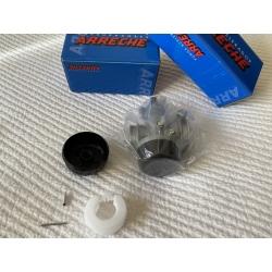 Kit reparación carburador Amal 416/418/420