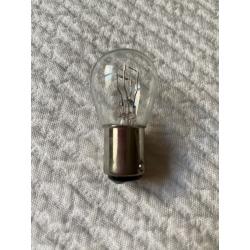 Lámpara BS25 6v 21w