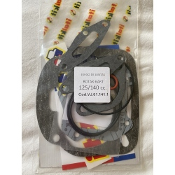 Juntas Kart Rotax125/140cc