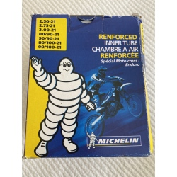 """Cámara Michelin reforzada 21"""""""