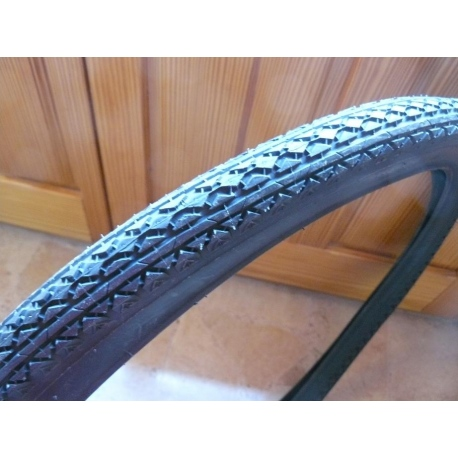 Neumático Guzzi 49/65 perfil redondo