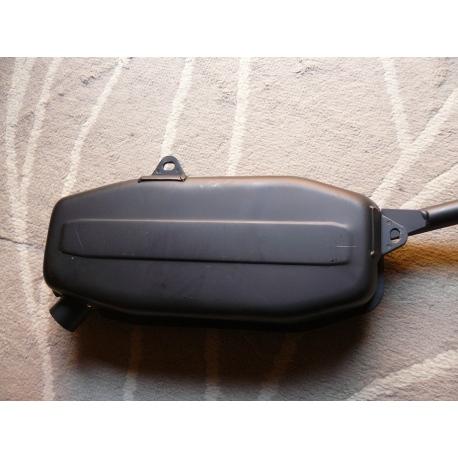 Silencioso tipo original Montesa Enduro H6 75/125