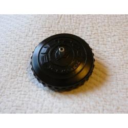 Tapón con respiradero Bultaco (tapa sin rosca)