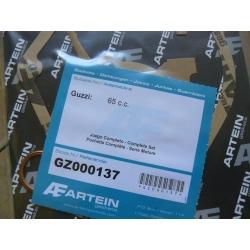 Juntas motor Guzzi 49/65/73