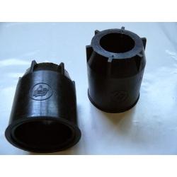 Guardapolvos horquilla Bultaco 35mm